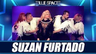Blue Space Oficial - Suzan Furtado e Ballet - 23.02.19