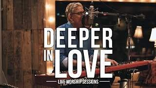 Watch Don Moen Deeper In Love video