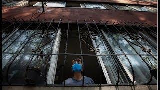 Confinamiento TOTAL. Entrevista a un habitante de Villamalea y posterior análisis de la situación