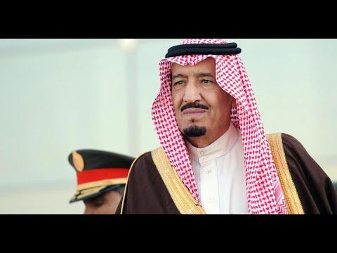 الملك سلمان يعزي ترامب إثر إطلاق طالب سعودي النار في قاعدة عسكرية أمريكية  - نشر قبل 17 ساعة