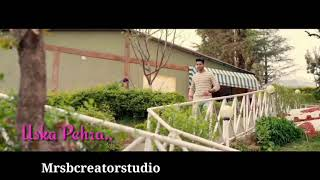 In Dhadkano Main Baje uski hi sargam||mr sb creator studio||love status video