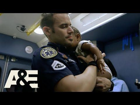 Nightwatch Presents: First Responders - Flash Flood Alley | A&E