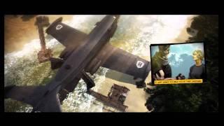 Renegade Ops (PSN/Live) - [FULL GAME Walkthrough 1/4] [HD]