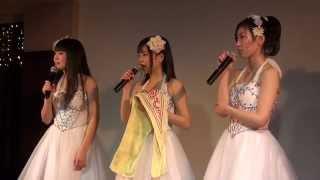 平成27年1月31日(土)に鳥取県米子市のアイドル育成型エンタメカフェDrea...