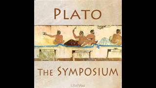 THE SYMPOSIUM by Plato   FULL Audio Book   Ancient Greek Philosophy Thumbnail