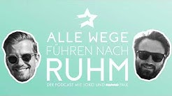 Joko & Paul - Alle Wege führen nach Ruhm 2.9 Podcast (Ripke Winterscheidt) Staffel 2 Folge 9