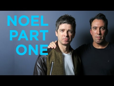 Noel Gallagher: Full Interview part 1