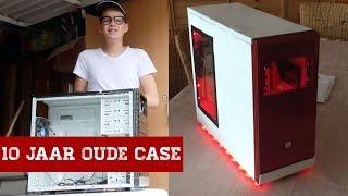 Oude Computer Case Mod - Yolan Mees