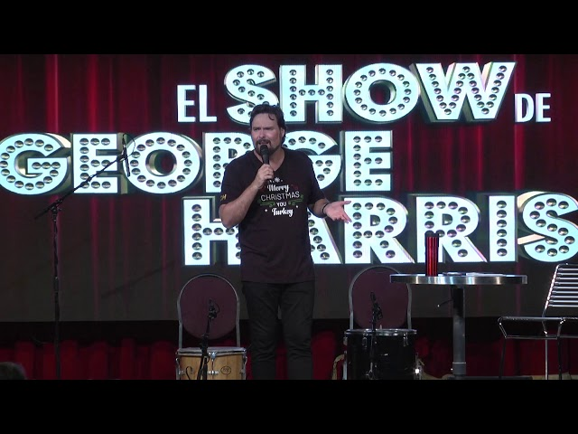 El Show de GH 19 de Dic 2019 Parte 5