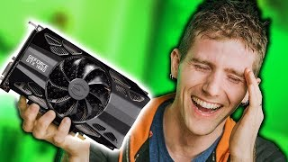 Nvidia's Laughing All the Way to the Bank - GTX 1660 Review