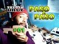 PASO a PASO #01 TOYOTA HILUX // PLANOS, RECORTES Y CONSEJOS