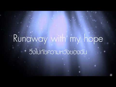 Wherever You Will Go (lyrics) แปลไทย