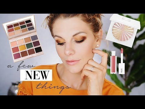 Exciting New Makeup!   Persona Identity 2, Ofra Highlighter & Gloss and More! thumbnail