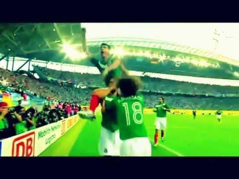 гимн чемпионата мира по футболу 2010 на русском языке.mp4