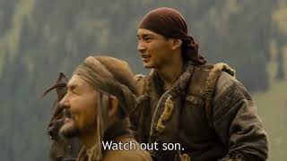 Warriors of the Steppe  Full movie