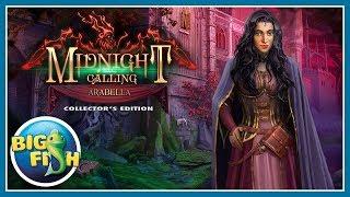 Midnight Calling: Arabella Collector's Edition