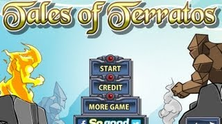 Tales Of Terratos - Game Show