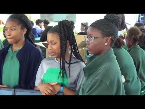 Shorecrest Preparatory School, Academy Prep of St. Pete and eSmart Recycling - Success Story...