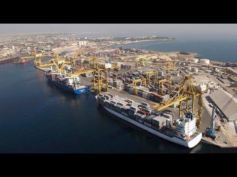 [REPLAY] Revivez la cérémonie officielle de lancement du nouveau Plan Stratégique du port de Dakar