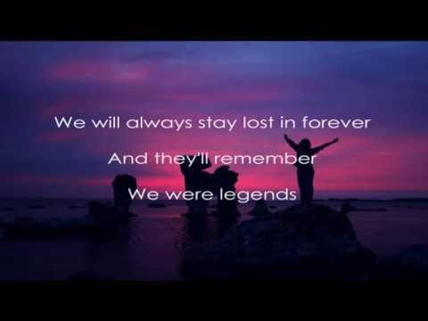 Kelsea Ballerini - Legends (Lyrics)