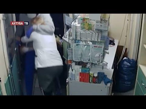Ограбление аптеки/pharmacy Robbery