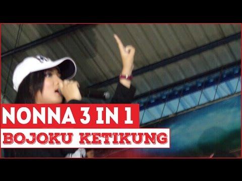 BOJOKU KETIKUNG - Cover By @NONNA 3IN1
