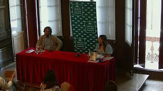 Paolo Malaguti presenta
