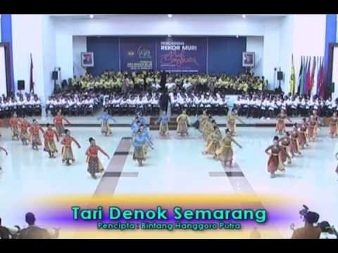 Keroncong Orkestra (Congkestra) lagu Gambang Semarang