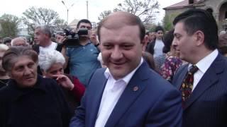 Տարոն Մարգարյան