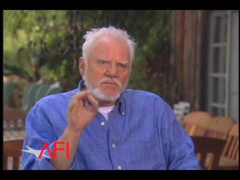 Malcolm McDowell Tells AFI his favorite movie