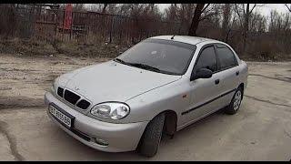 авто б/ушка - Daewoo Lanos 1.5 2003г.в