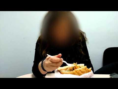 """Шаверма Патруль в Перми - обзор шавермы в """"Хит-Доге""""из YouTube · С высокой четкостью · Длительность: 2 мин2 с  · Просмотры: более 4.000 · отправлено: 08.04.2016 · кем отправлено: FJCrux"""