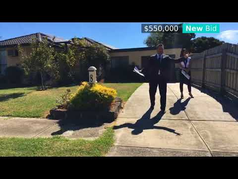 8 Altair Court, Gladstone Park - Full Auction - Jason Padula Real Estate