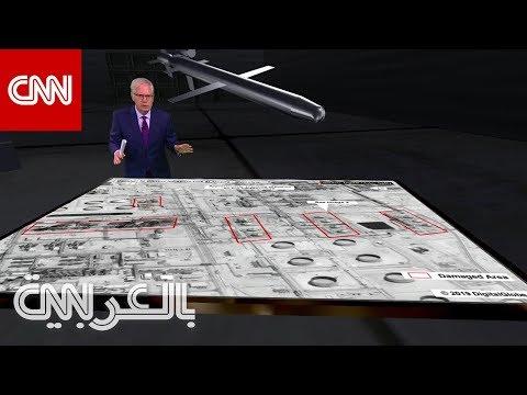 فيديوغراف.. موقع انطلاق هجوم أرامكو السعودية وفقا لمحللين  - نشر قبل 2 ساعة