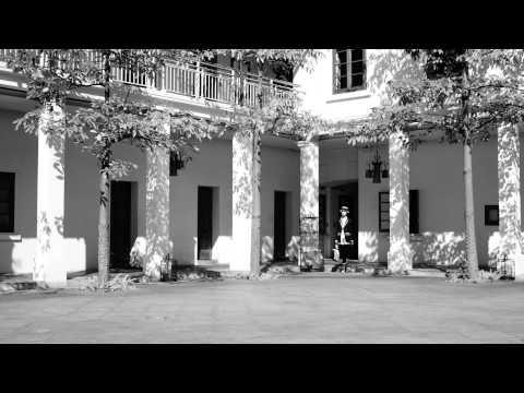 Emporio Armani S/S 2012 campaign video