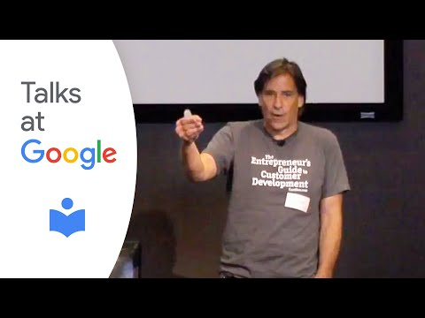 "Brant Cooper & Patrick Vlaskovits: ""The Lean Entrepreneur"" 