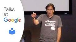 """Brant Cooper & Patrick Vlaskovits: """"The Lean Entrepreneur""""   Talks at Google"""