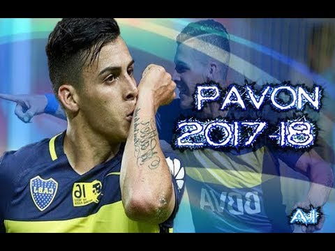 pavoCristian Pavón ● Greatest Goals, Skills & Assists ● Welcome to Arsenal? 2018