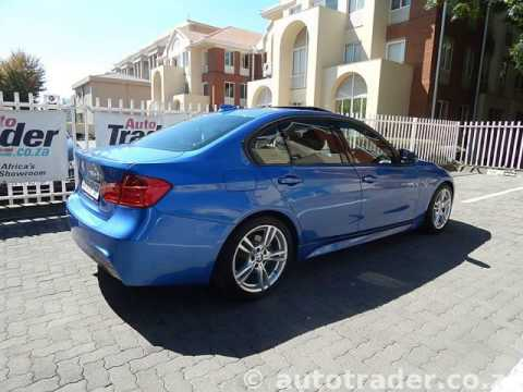 2013 bmw 3 series 320i m sport 4dr m sport auto for sale on auto trader south africa youtube. Black Bedroom Furniture Sets. Home Design Ideas