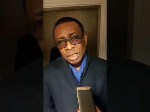 URGENT: Bercy 2017 Youssou Ndour s'excuse auprès du public qui...