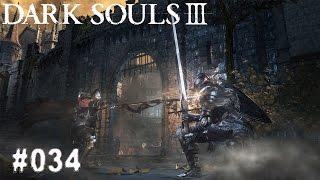 DARK SOULS 3 | #034 - They see me trollin...  | Let's Play Dark Souls 3 (Deutsch/German)