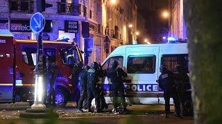 إنتهاء عملية احتجاز رهائن في روبيه بشمال فرنسا ومقتل أحد المهاجمين