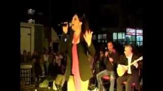 Gülperi Öztürk.. Halk Evleri Konseri..Tevhit Resimi