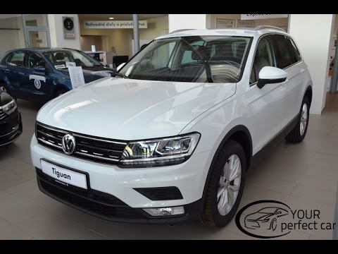 tiguan comfortline 2 0 tdi scr 4mot ds7 export youtube. Black Bedroom Furniture Sets. Home Design Ideas