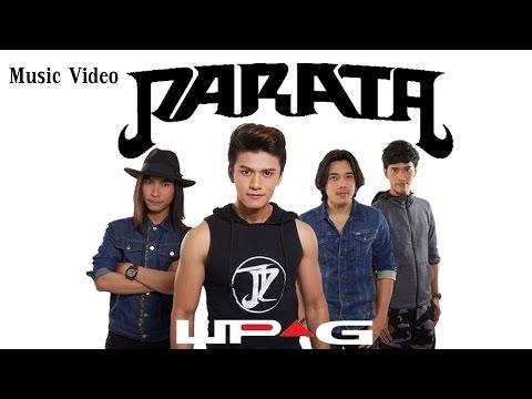 เกลียดความกลัว  -  PARATA【OFFICIAL MV】