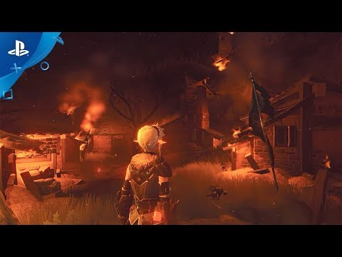 Challenging action RPG Decay of Logos has a release date