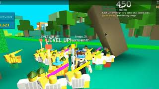 MARC ROBLOX GAMES 2019 -19