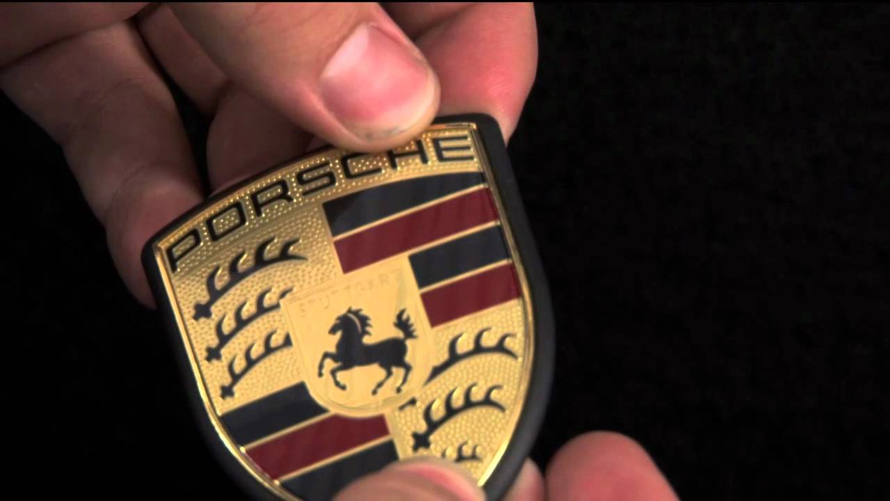 Oxmoor Porsche Collision Center Logo