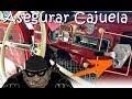 Como Reparar El Seguro Del Cofre/Cajuela Del Vocho| De Tocho Morocho Tutoriales.