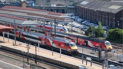 Railcam @ York ROC, Camera 1 - in Partnership with Network Rail